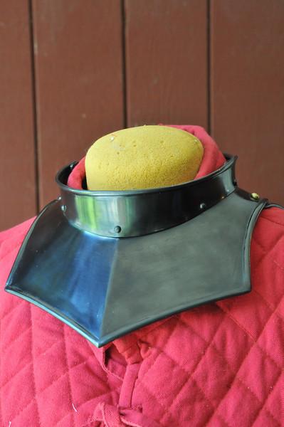 Steingrim Armor