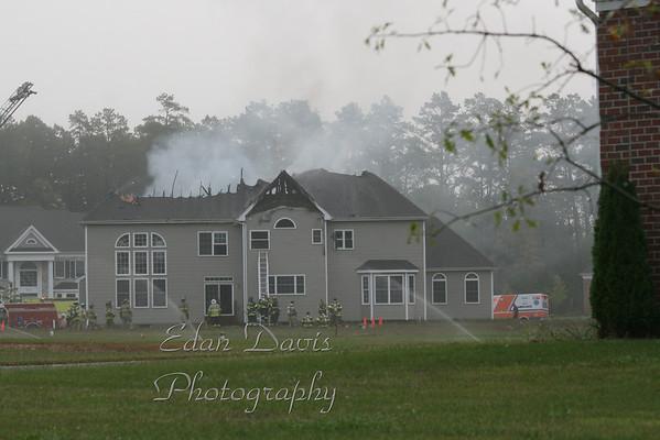 2008 Fire News