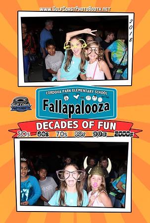 CPE Fallapalooza 2018