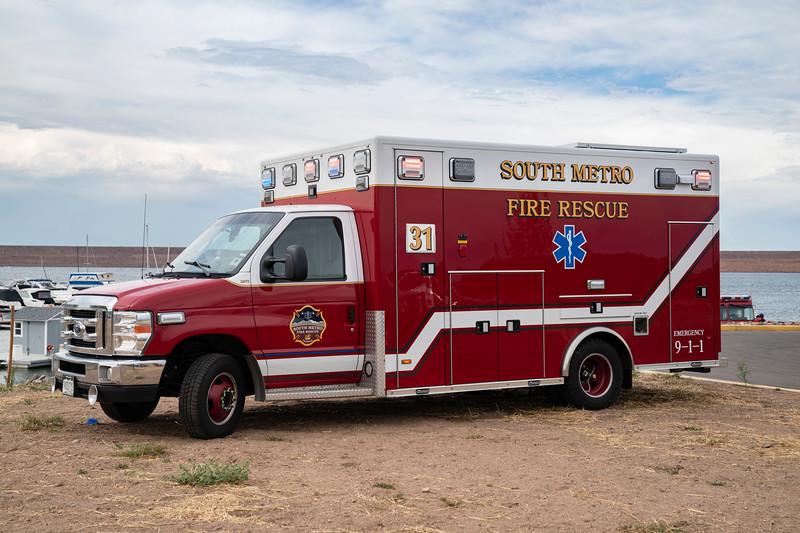 Medic 31