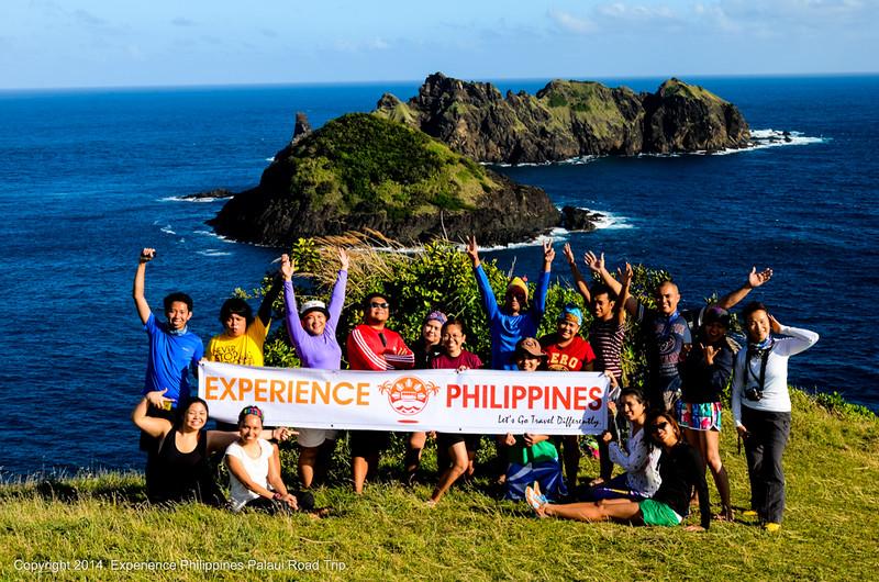 Experience Philippines - Random Road Trip