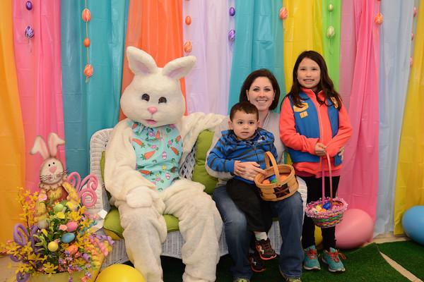 2015 Easter Celebration