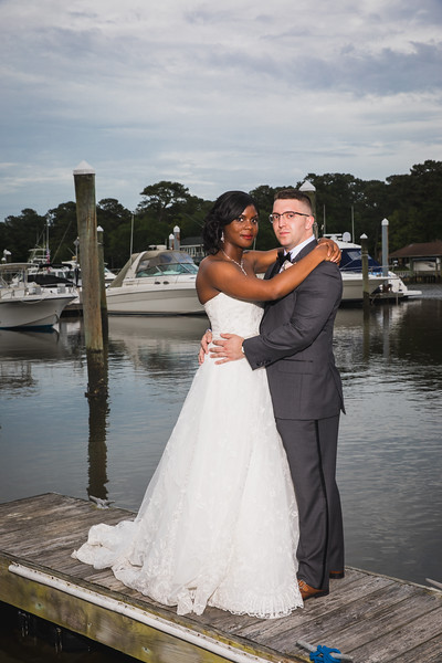 Ryan and Mardia's Wedding