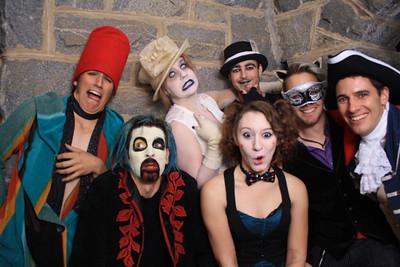 Halloween at Rockwold