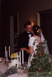 2001-07 Wedding Reception