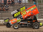 Ohsweken Speedway- June 28th
