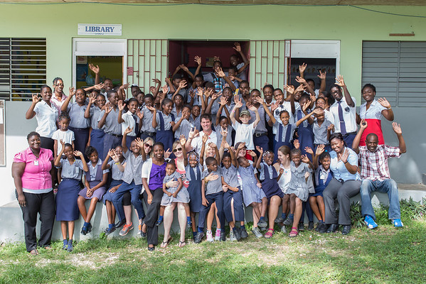 Jamaica Christian School for the Deaf