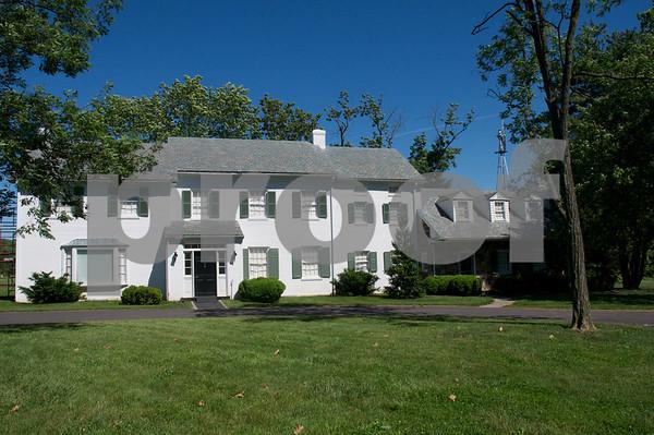 President's Homes