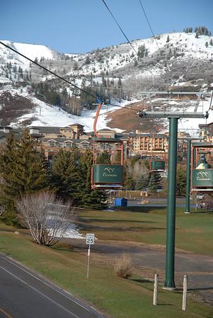Utah Skiing Mar07