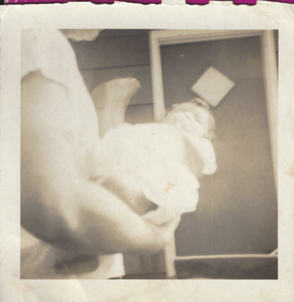 Infant Lucy With Alonzo Norman Babin .png