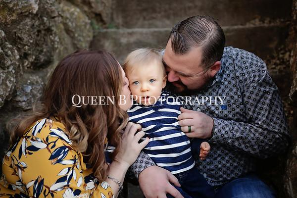 McGuire Family 2018