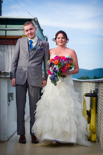 Kimberly and Neil Wedding