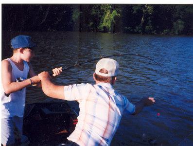 Arkansas 1998