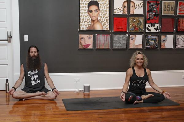 Yoga Fun Day 2019