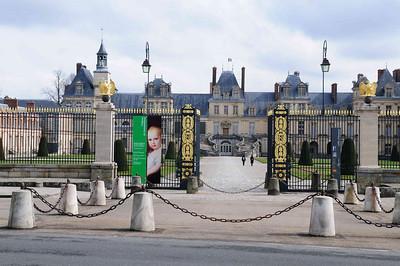 France Day 6&7 - Paris