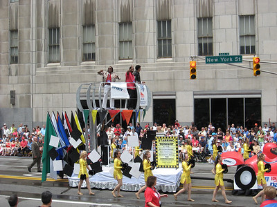 2007-05-27 Indy Parade