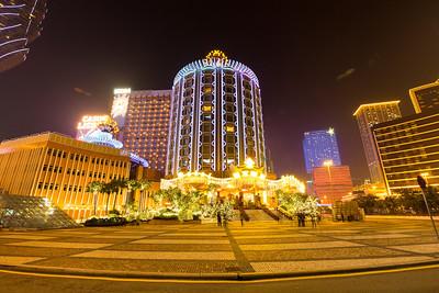 12-22 (Hong Kong, Macau, Lotus Square, Grand Lisboa)