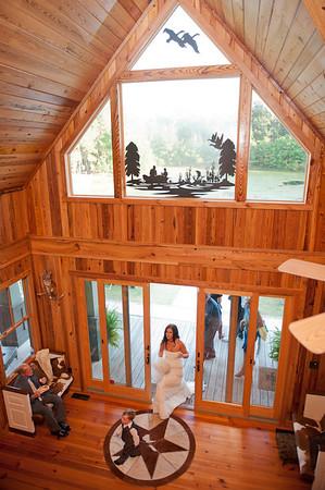 Lakehouse at Bulow weddings