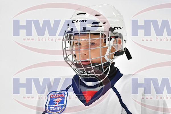 2017 0917 Bauer T2 Invitational Hockey Weekly Action Photos