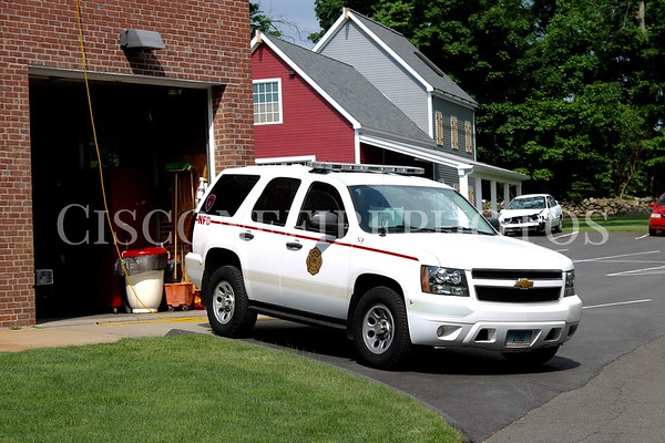 Trumbull Fire Department - CT