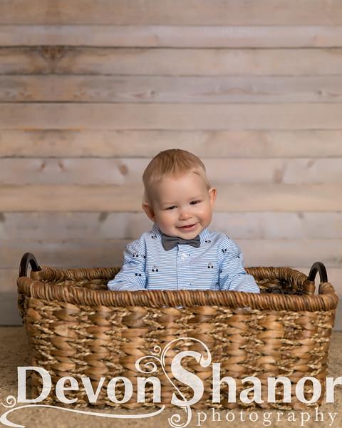 Cothren, Dax 7 months