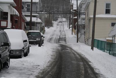 Snow Photos, Lansford (1-21-2012)
