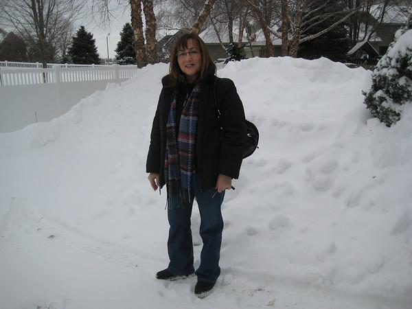 Snow, 2009-12-27