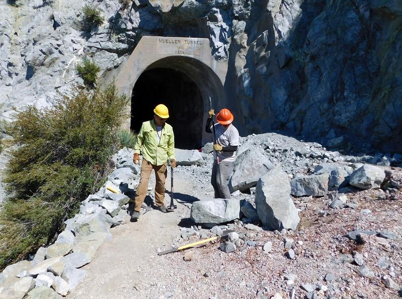 Mueller Tunnel 052718 077 Jeremiah & Sean .JPG