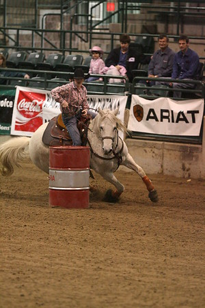 Southeast Louisiana Jr. High School Rodeo