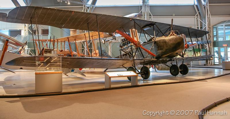 Canada Aviation Museum - Ottawa, ON