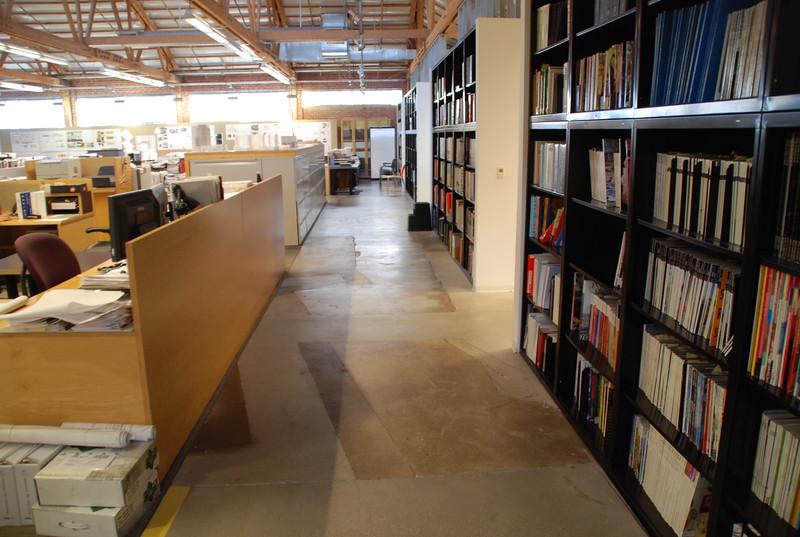 2010, Office Pathway