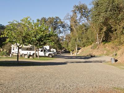 High Sierra RV, Coarsegold, CA
