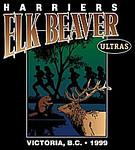 T-shirt Designs - Elk/Beaver Ultras 1999