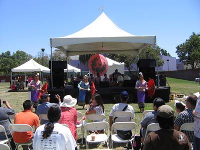 San Jose Thai Festival 2010-07-25