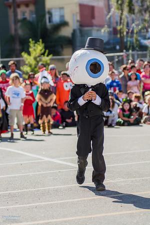 151030 Micheltorena Halloween Parade