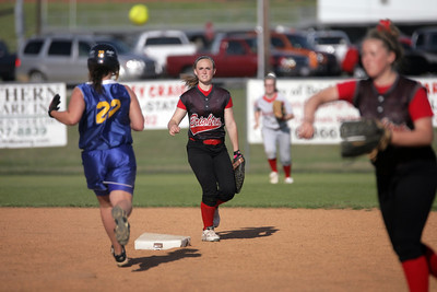 2010 Softball