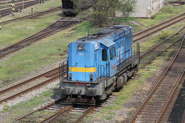 LTE Logistik und Transport Slovakia