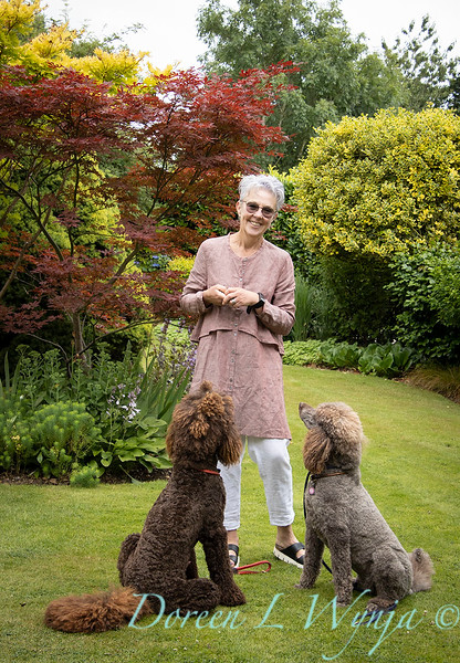 Jacky O'Leary designer and her poodles_2887.jpg