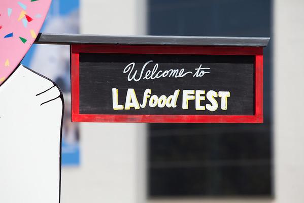 L.A. Food Fest