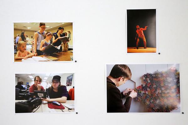Interdisciplinary Arts Residency Program Retrospective Exhibition
