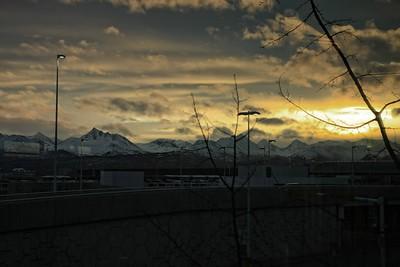Fairbanks - February 2016