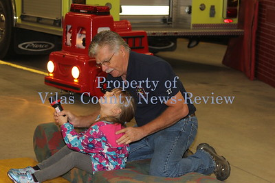 Eagle River Fire Department: National Fire Prevention Week