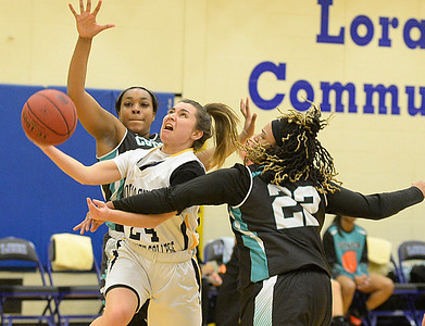 For the first time since 2007, LCCC beats Tri-C