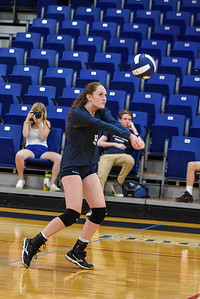 Varsity Volleyball vs. Veritas Christian Academy