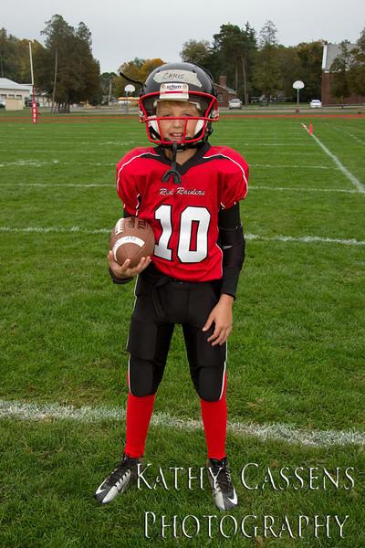 2012 Red Raiders Jr. Pee Wee
