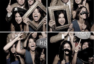 NYC 2011-08-06 Jen & Adan