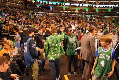 2017 Celtics Night