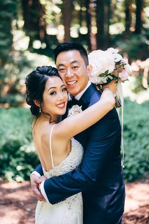 Amy and Allen's Wedding