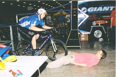 4-11-2003 Madison Bike-O-Rama