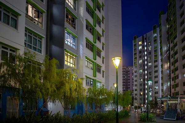 042319  Advisor Visit @ Blk 807C Chai Chee Road